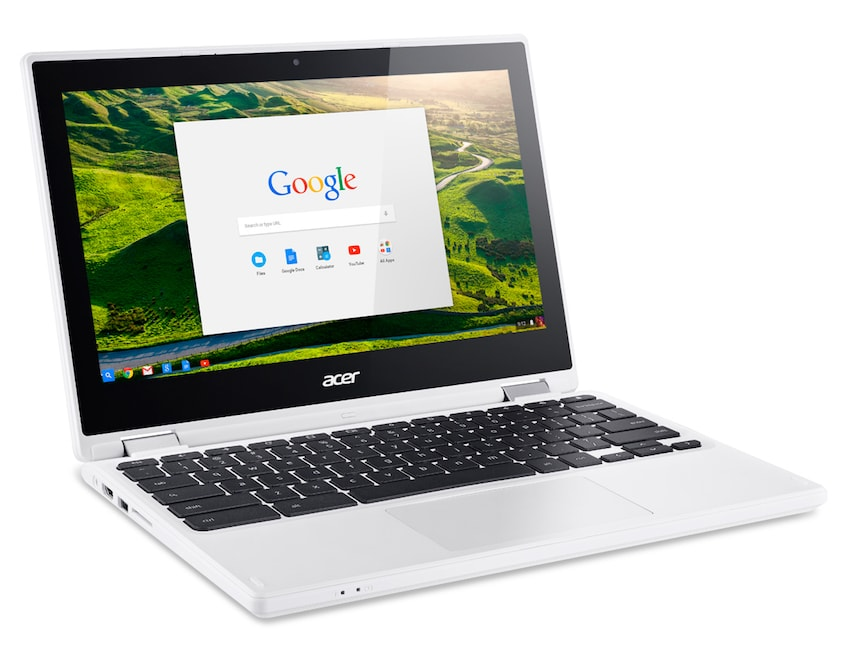Acer Aspire One Cloudbooks and Chromebooks Are Powerful And Very Affordable