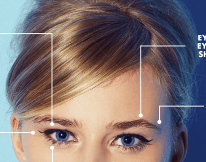 How To Draw Attention To Different Parts Of Your Face #skexperts