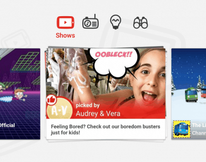 Feeling Bored? Check Out Our Boredom Busters Playlist For Kids!
