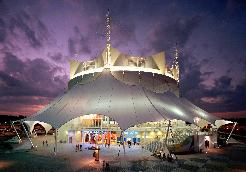 Understanding The Story Behind The New Disney Springs #AwakenSummer