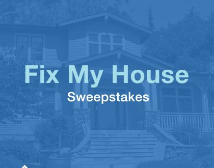 Have A DIY Home Fix That Went Wrong? Enter The #FixMyHouseSweeps From @ServiceMaster!