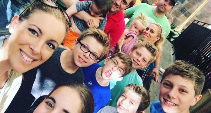 A Family Trip To Universal Studios With Kia #SedonaFamily @kia