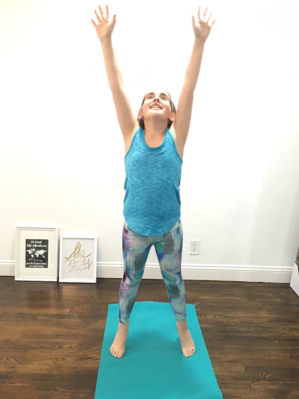 Jill Yoga: Fitness Gear For Active Girls @jillyoga_com