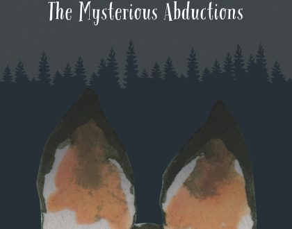 ENTER TO WIN: The Nocturnals: The Mysterious Abductions by Tracey Hecht #NocturnalsWorld