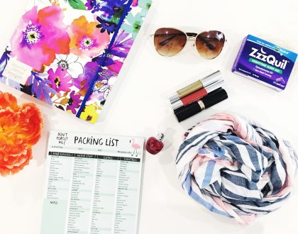 Summer Travel Tips From A Woman Who Is About To Sprout Wings #TravelTipZzz