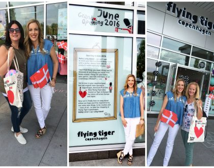 Flying Tiger: Great Finds For The Entire Family #flyingtigerwestbury