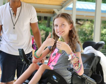 My Personal Takeaways From Visiting The MDA Summer Camp For Kids #LiveUnlimited