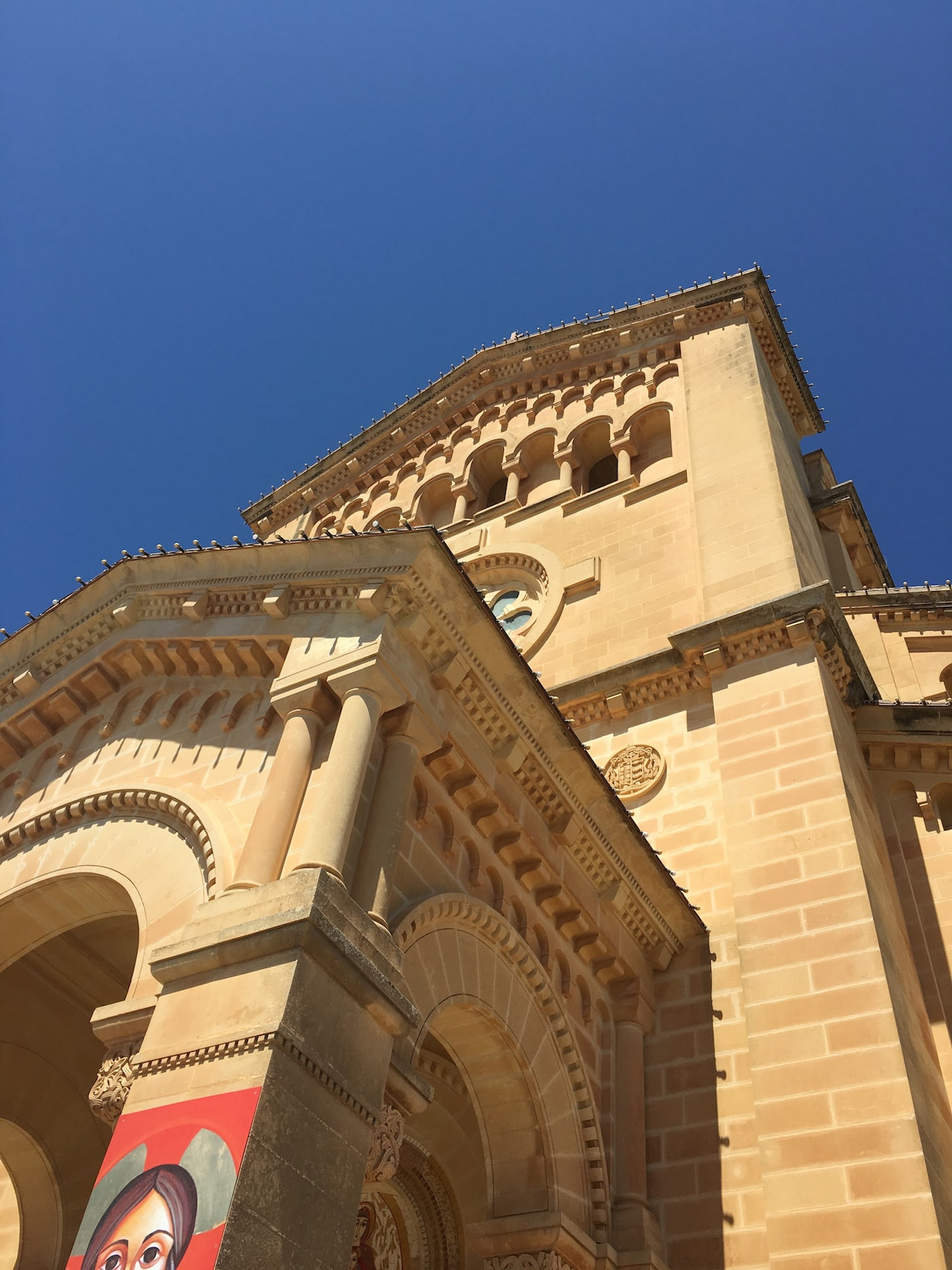 A Church Filled With Miracles In Malta: Ta' Pinu