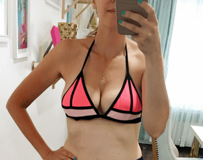 I Bought My First Bikini In 12 Years And This Is Why