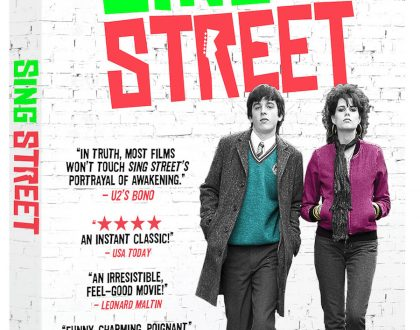 Sing Street Is Now On Digital HD, Blu-ray™, DVD & On Demand!! #SingStreetDVD (GIVEAWAY)
