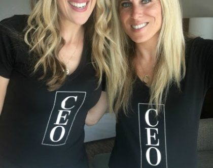 Snag Our CEO Shirt And Hustle Bracelet TODAY! Coupon Code Below!