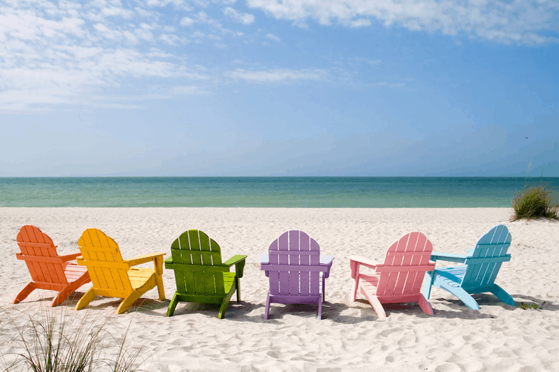 7 Things To Consider When Booking A Family Vacation