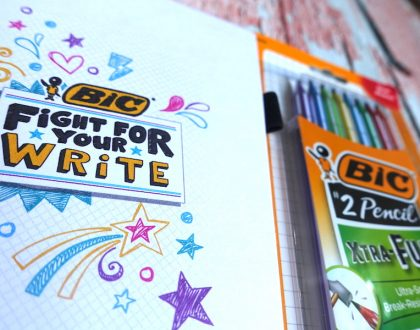 BIC Wants To Know What Your Kids Would Do If They Were Principal For A Day (contest) #BICFightForYourWrite