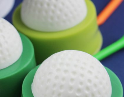 Golf Oreo Recipe: Perfect Treat For Dad