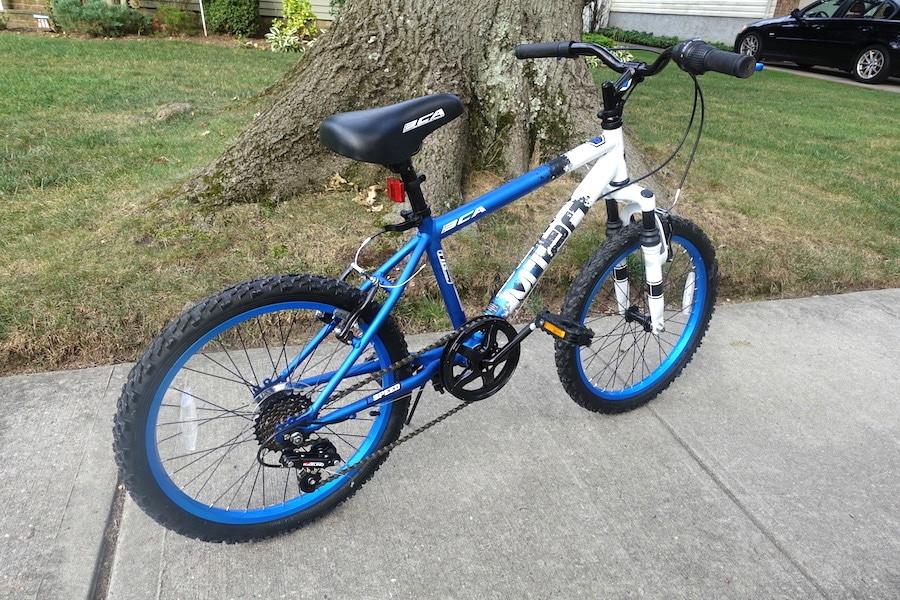 Kent Bike 8-16 10