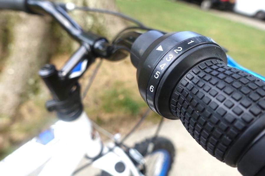 Kent Bike 8-16 8