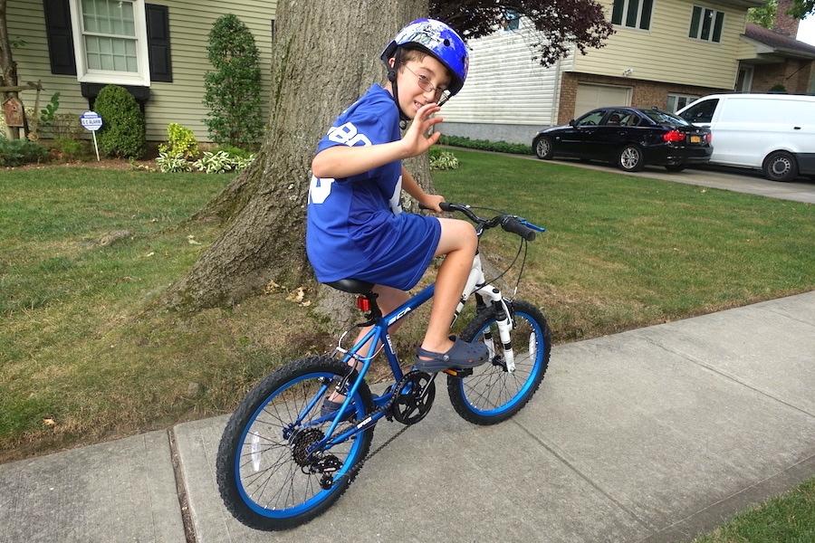Kent Bike 8-16