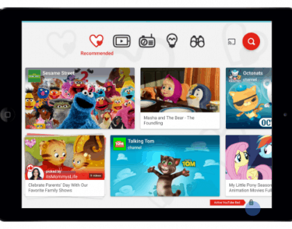 YouTube Red Now Available On YouTube Kids #YouTubeParentPanel : No Commercials, Offline Programming And More (PLUS CONTEST - 5 WINNERS)