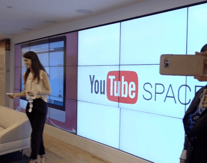 A Visit To The YouTube Offices In NYC Plus A Trip To Citifield (VIDEO)