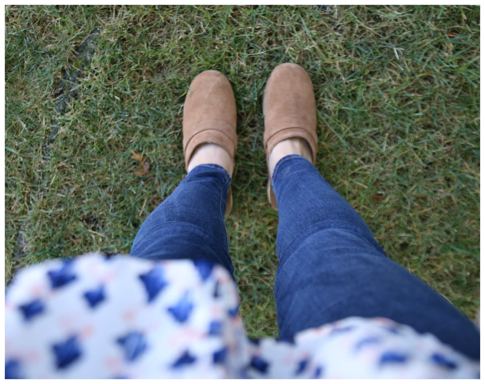 Sarah Clogs From Crocs: Shoe Fashion Review Plus 20% Coupon Code!