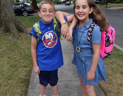 First Day Of School - I Have A Middle Schooler! (Plus Weekly VLOG)