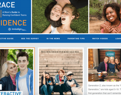 Unbrace Teen Confidence This Back To School Year With Invisalign