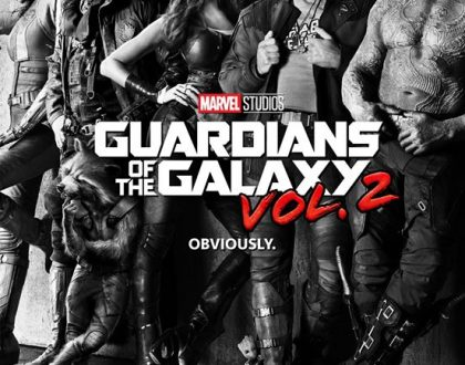 GUARDIANS OF THE GALAXY VOL. 2 Sneak Peek #GOTGVol2