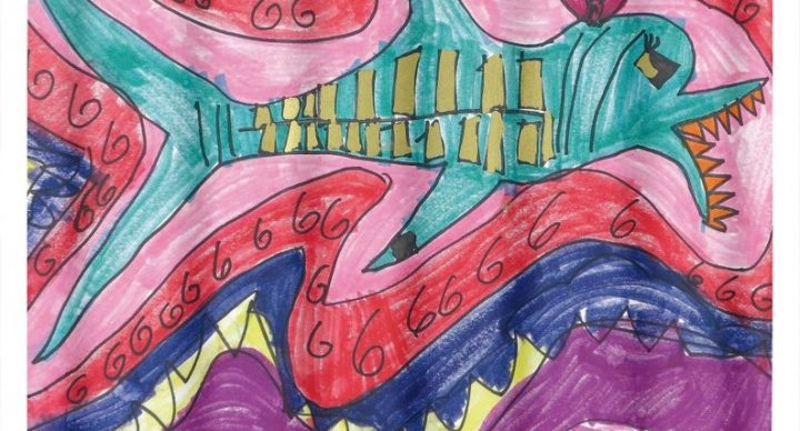 Natalie's Art Is Now On Sale Online Thanks To Plum Prints!