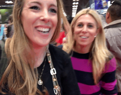 Walking Through New York Comic Con 2016 And Filming Everything