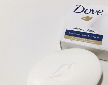 Here's Why You Have To Switch To The Dove Beauty Bar Today