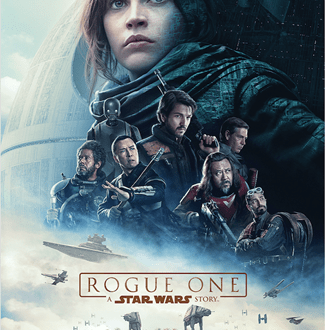 Why Am I So Emotional? #RogueOne Trailer Release