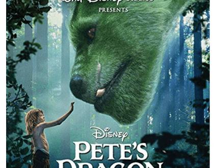 Pete's Dragon DVD Release News!  #PetesDragon