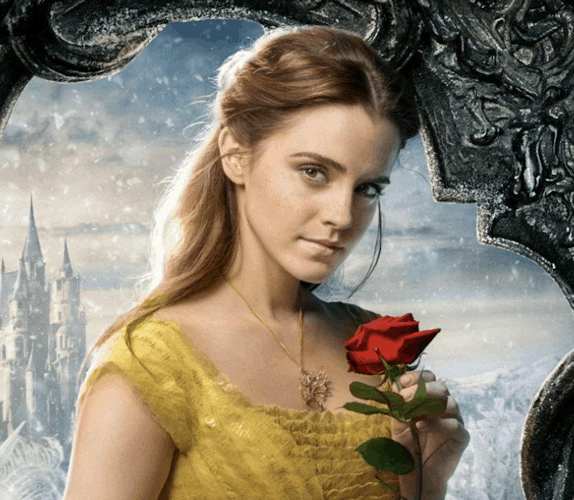 Beauty And The Beast: Character Posters Revealed #BeOurGuest #BeautyAndTheBeast
