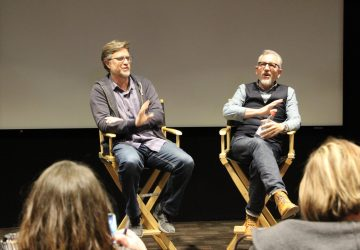 Chatting With Dan Povenmire And Jeff Marsh About Milo Murphy's Law #MiloMurphysLaw