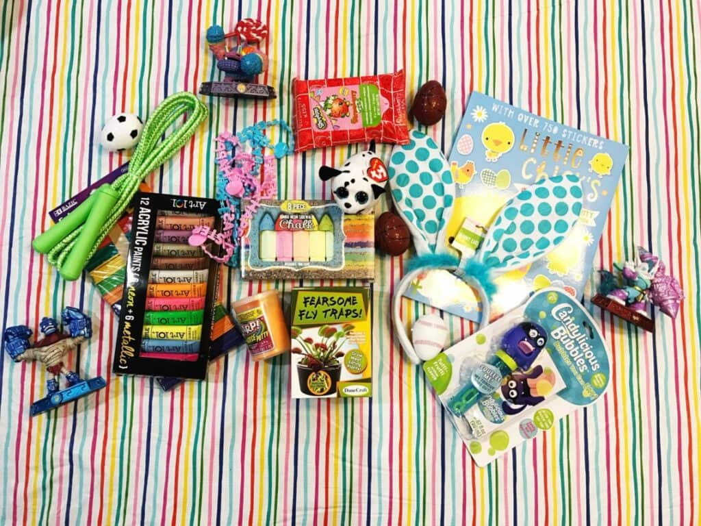 12 great ideas for your childs easter basket besides candy lady 12 great ideas for your childs easter basket besides candy negle Gallery