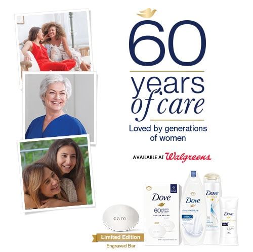 Walgreens Has Amazing Deals on Dove Right Now #RaiseTheBeautyBar #Walgreens - Lady and the Blog
