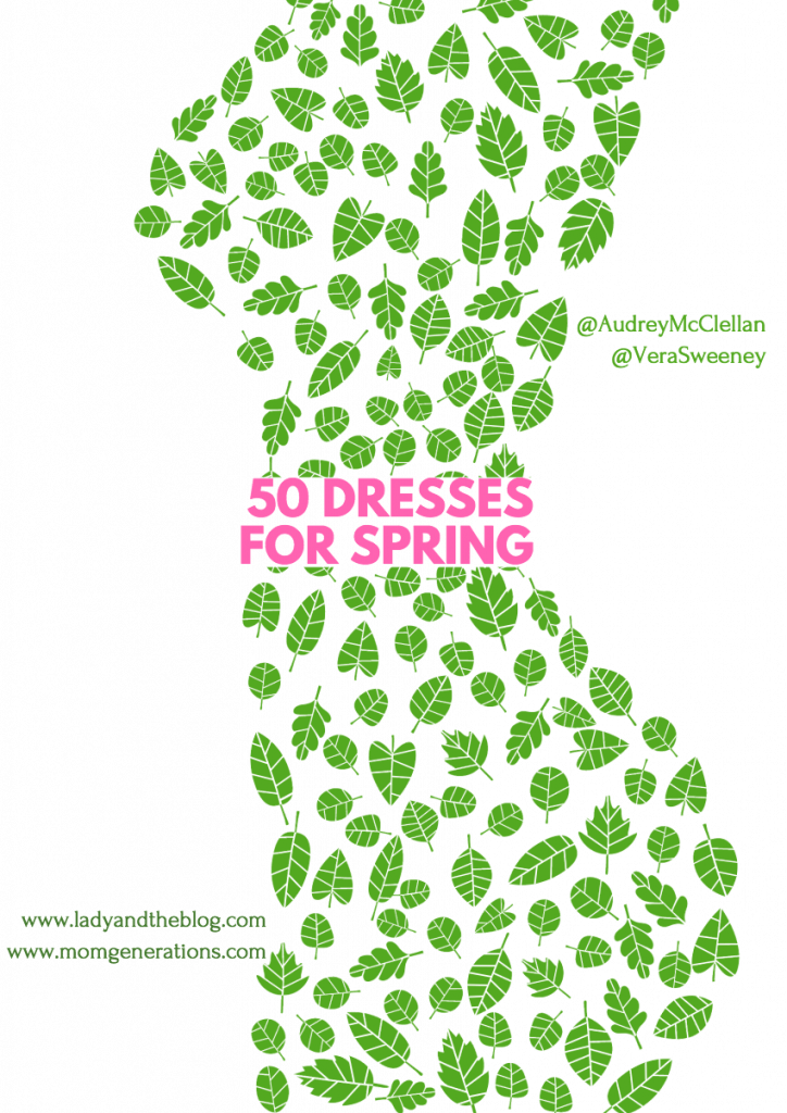 50 Dresses For Spring