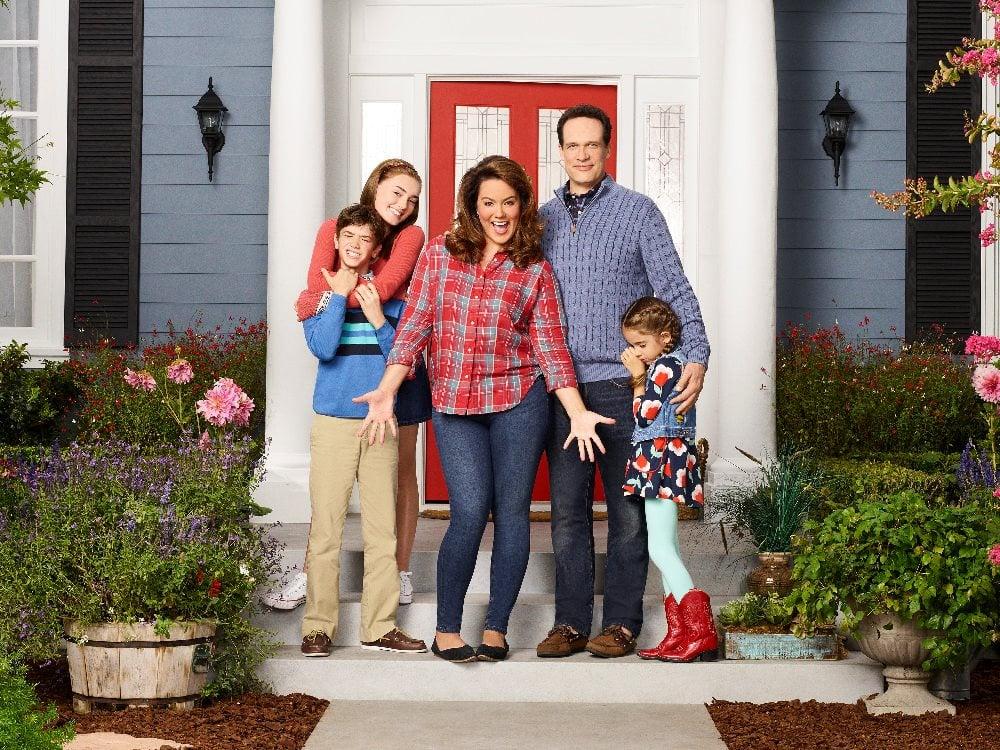 American Houeswife cast