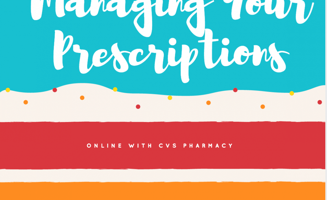 CVS Pharmacy: Managing Your Family's Prescriptions Has Never Been Easier