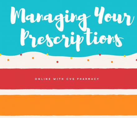 CVS Pharmacy: Managing Your Family's Prescriptions Has Never Been Easier