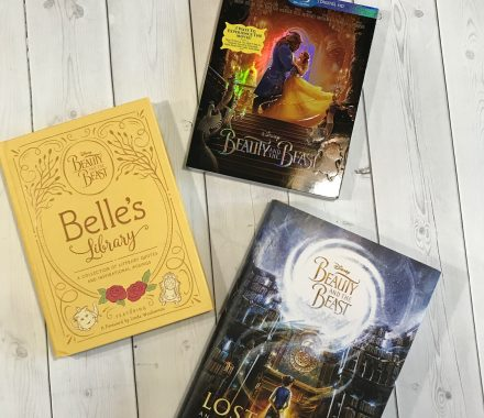 Summer Reading Ideas With Beauty And The Beast