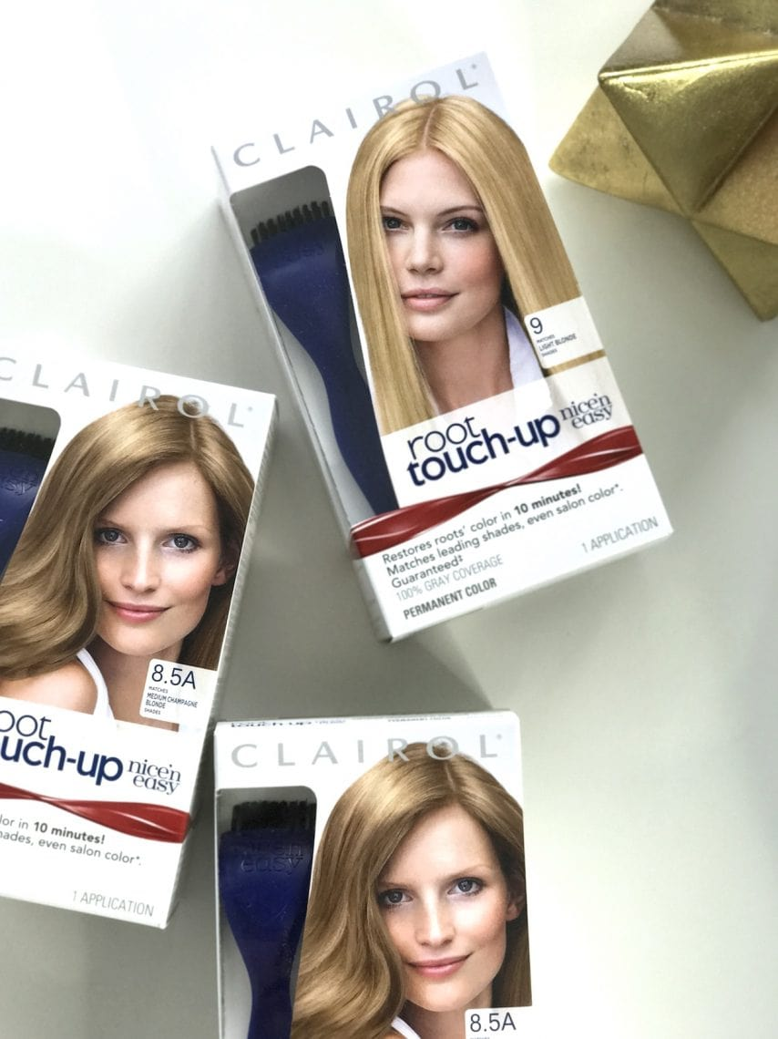 Root Touch Ups Are Easy To Do In Between Salon Treatments Thanks ...