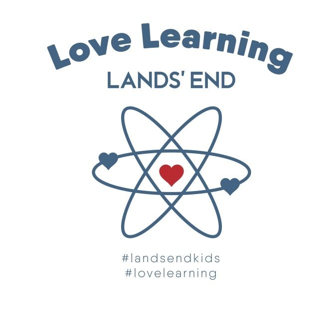 One Day Sale On Lands' End Graphic Tees