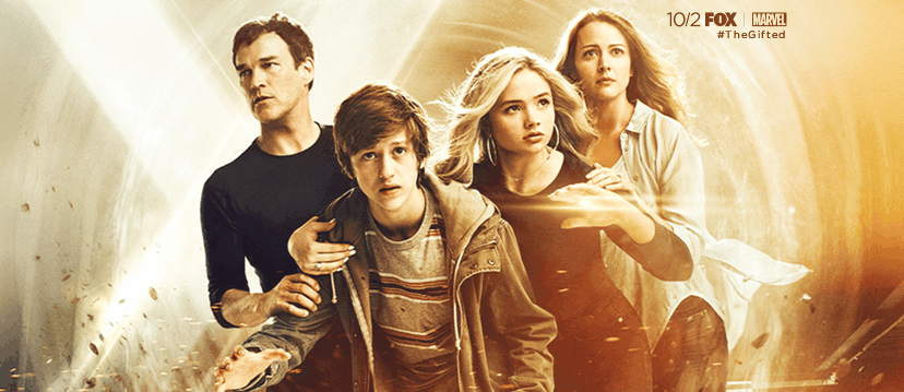 Inhumans, The Good Doctor And The Gifted: New TV And My Personal Reviews