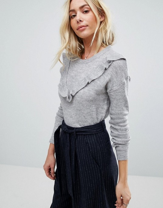 Tuck In Sweaters Just Perfect For Winter Fashion