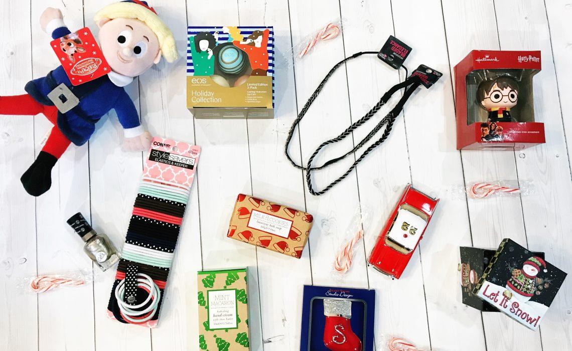 10 Stocking Stuffer Ideas Under $15 Each From CVS