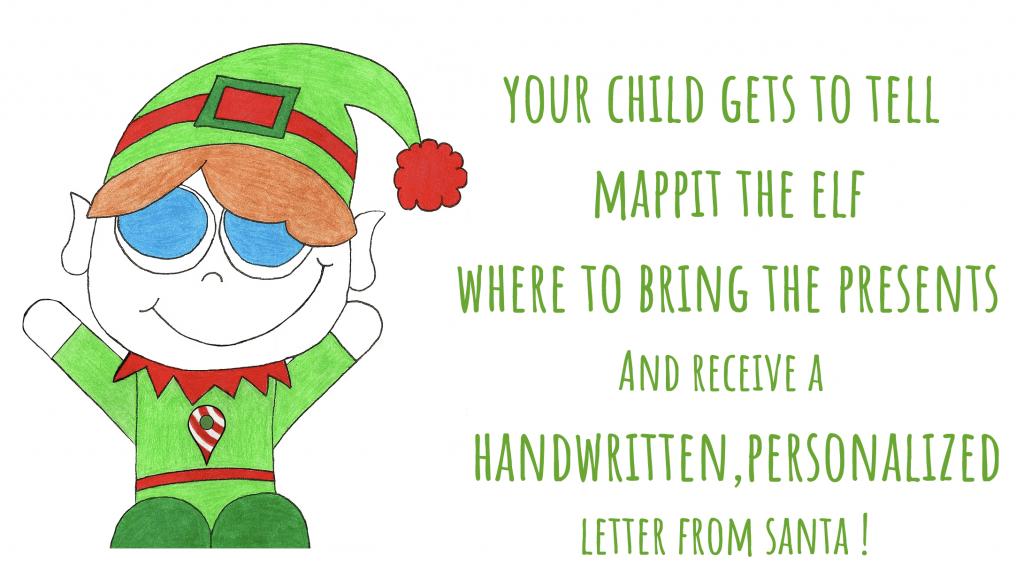 Notify Santa