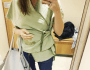 Let's Talk About Dense Breasts For A Moment And Why Mammograms Are Always Scary