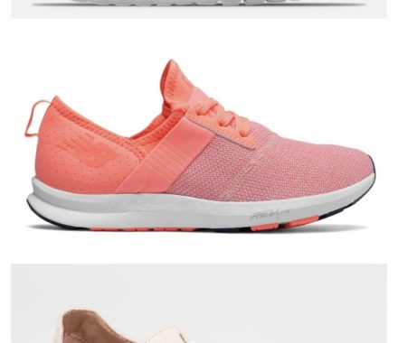 Chic Sneakers For Spring: Today's Obsession