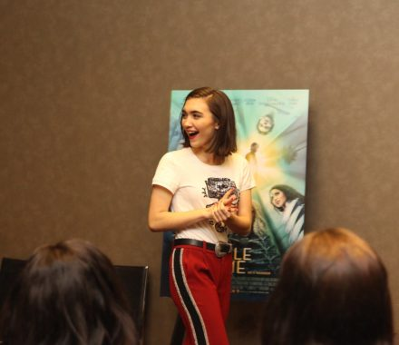 """Rowan Blanchard Opens Up About """"Wrinkle In Time"""" And """"Still Here"""" #WrinkleInTimeEvent"""